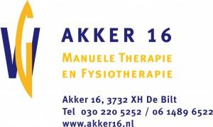 Akker16 - info